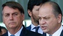 Parlamentares cobram fala de Bolsonaro sobre Ricardo Barros
