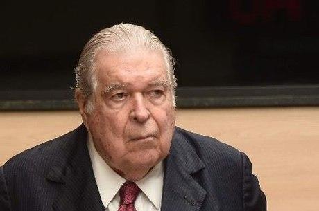 Ricardo Brennand morto vítima de covid-19