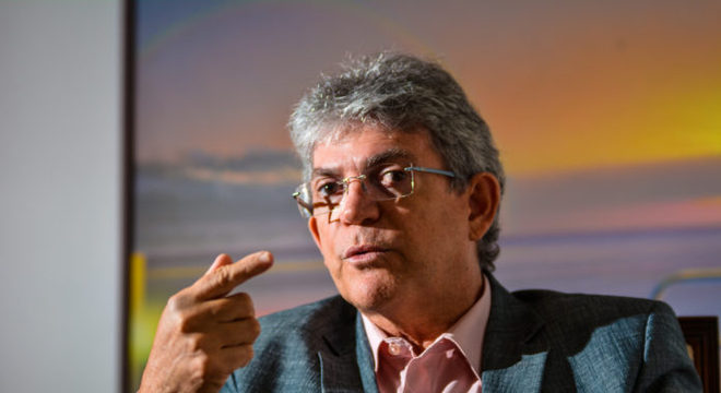 Ricardo Coutinho (PSB)  foi considerado inelegível