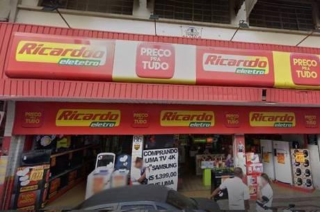Empresa alega que Ricardo deixou sociedade em 2019