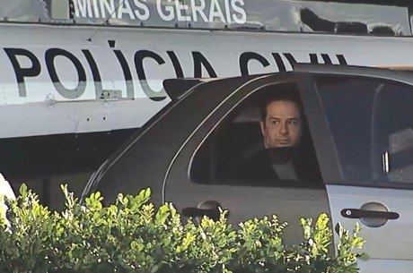 Ricardo Nunes chegou a ser preso em julho