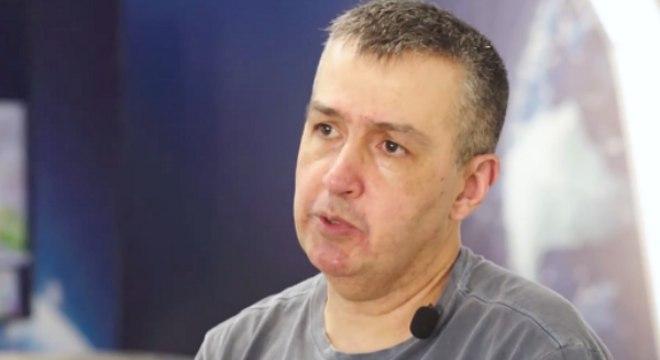 Ricardo Fernandes Paixão é Coordenador do Lift Learning - Banco Central (Foto: Reprodução)