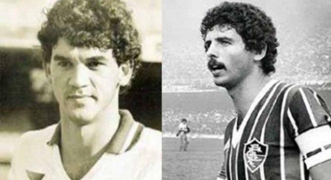 Ricardo Gomes e Duílio