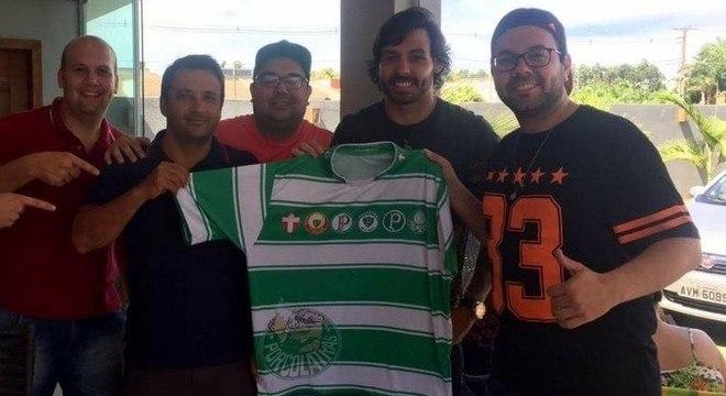 fdc7a2d1a2f Força do Palmeiras faz rivais articularem fair play financeiro ...