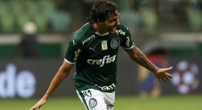 Vitórias do Palmeiras. No gramado e no Ibope. Mostrou sua força para a Globo