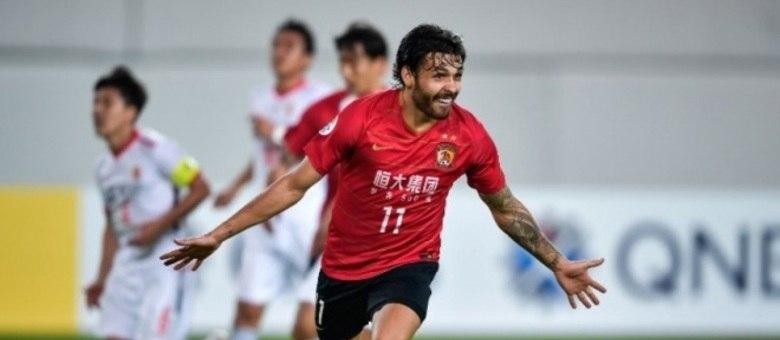 29f649b13690f Ricardo Goulart aceitou convite da Federação Chinesa e irá se naturalizar  chinês