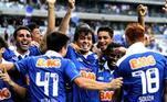 Ricardo Goulart, Cruzeiro, Cruzeiro 2013
