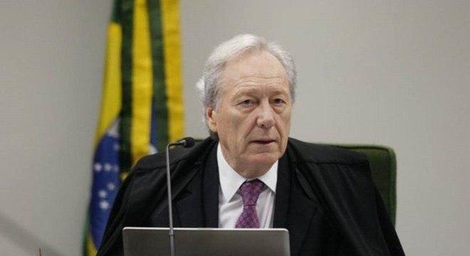 Ricardo Lewandowski assumiu a presidência da Segunda Turma em junho