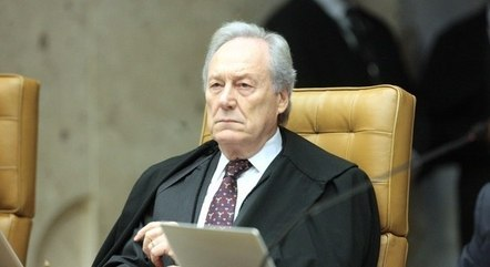 Na imagem, ministro Ricardo Lewandowski (STF)