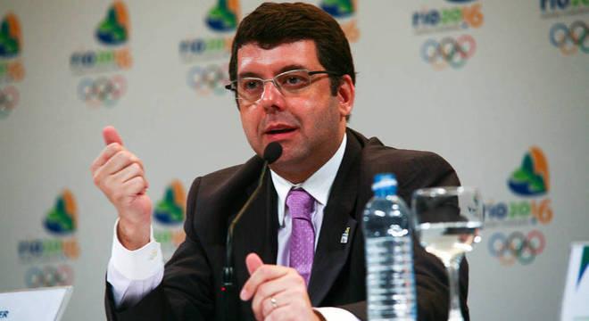 Ricardo Leyser em 2016