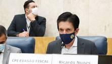 Ricardo Nunes: 'Não tenho o direito de errar; gestão é de Covas'