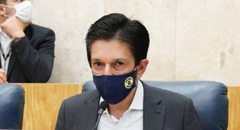 Com Ricardo Nunes, PSDB tira 'apoio automático' à Prefeitura de São Paulo