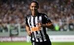 Ricardo Oliveira, Atlético-MG
