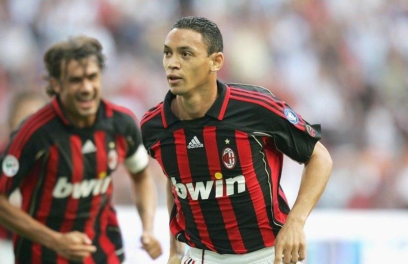 Ricardo Oliveira exemplo jogador