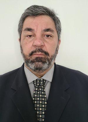 Ricardo Junior é auditor-Fiscal da Receita Federal