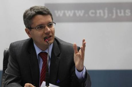 O superintendente da PF Ricardo Saadi, que foi exonerado