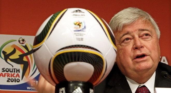 Ricardo Teixeira foi presidente da CBF por 23 anos