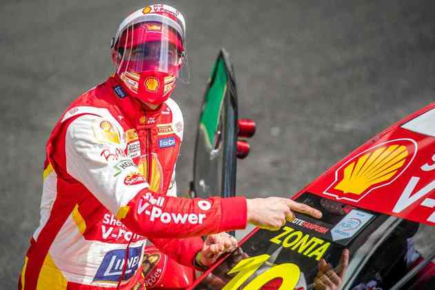 Ricardo Zonta correu na BAR em 2000 e foi trocado. Depois, fez algumas corridas por Jordan e Toyota. Atualmente, é piloto da Stock Car