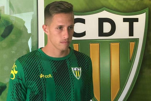 Richard foi mais um artilheiro da Copinha de 2018, com seis gols, jogando pelo Internacional. Atualmente, joga no Tondela, de Portugal, emprestado pelo Colorado.