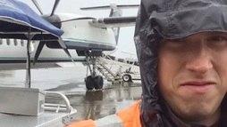 Quedas recentes de aviões roubados viram um problema nos Estados Unidos ()