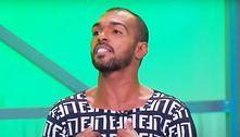 Richarlyson: 'goleiro do Fortaleza ganhou dinheiro para perder'