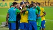 Mais importante do que vencer o Equador. Time não quer Copa América
