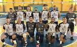 Além de tudo, Richarlyson fez parte de uma equipe de vôlei em Bauru e em Taquaritinga, também no interior de São Paulo. O meia jogava na função de líbero, já que ele tem muita agilidade e não é alto para ser atacante