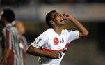 Os principais clubes da carreira do meia foram o São Paulo, onde jogou de 2005 até 2010; e Atlético-MG, de 2011 até o fim de 2013