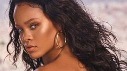 Rihanna já tem 500 composições para novo novo álbum ()