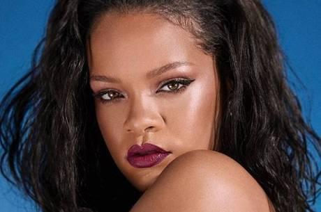 Rihanna deve lançar disco no começo de 2020