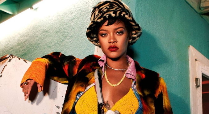 Rihanna revelou que novo álbum será muito diferente do que todos esperam