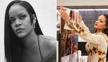 Rihanna amplia fortuna e se torna oficialmente bilionária, diz revista