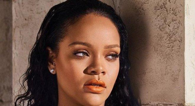 6f39b5edf58f9 Rihanna respondeu fã e afirmou que novo disco chega em 2019 Crédito   Reprodução   Instagram