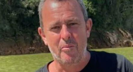 Rinaldo Magalhães foi morto aos 55 anos