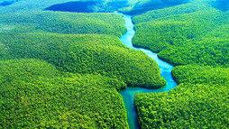 Sete maravilhas da natureza ao redor do mundo para você conhecer ()