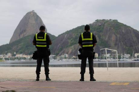 Cidade do Rio registrou 1ª morte por covid-19