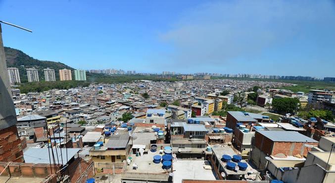 Milicianos do Rio das Pedras e Muzema, na zona oeste do Rio, são condenados