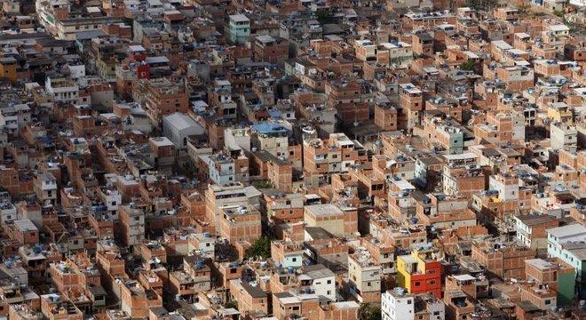 Rio das Pedras foi uma das primeiras áreas da cidade a ser controlada por milícias