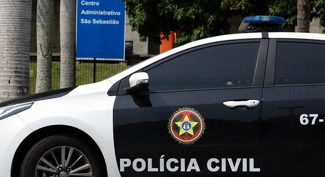 MP-RJ e Polícia Civil fazem operação contra milícia na Baixada Fluminense