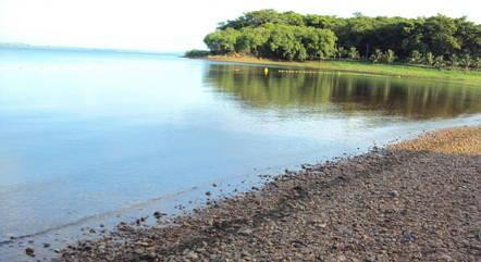 Agência declarou estado crítico na bacia do Paraná