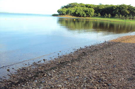 Incidente aconteceu no rio Paraná