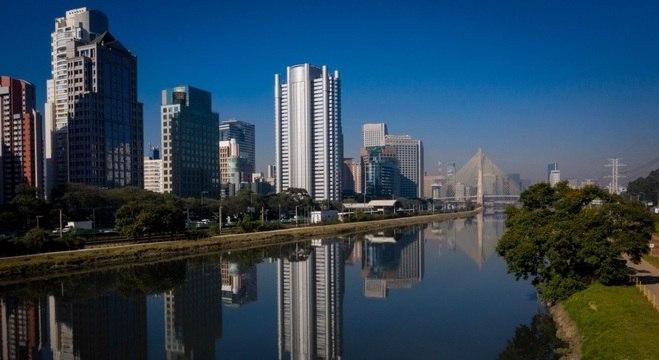 Complexo será construído na Usina São Paulo