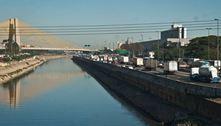 Estudo na Bacia do Tietê mostra melhora na qualidade da água