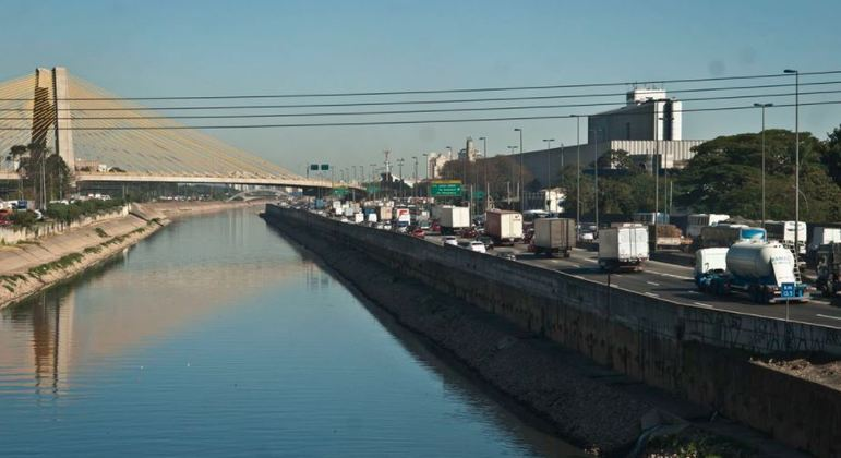 Estudo na Bacia do Tietê  mostra melhora na qualidade da água nos últimos anos