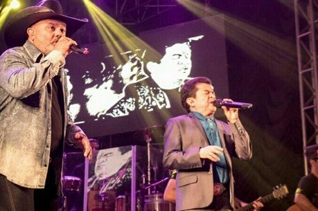 Rionegro e Solimões em nova live, sábado (20), às 17h