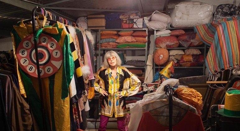 Exposição com acervo pessoal de Rita Lee será inaugurada no próximo semestre em São Paulo