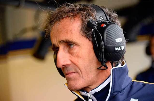 Rival de Ayrton Senna na McLaren, Alain Prost decidiu deixar as pistas em 1991, no final da temporada, após perder o título mundial para o brasileiro. No entanto, ele voltou a atuar em 1993 pela Williams e conquistou seu quarto título, deixando de vez o automobilismo.
