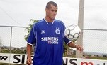 Rivaldo, Cruzeiro