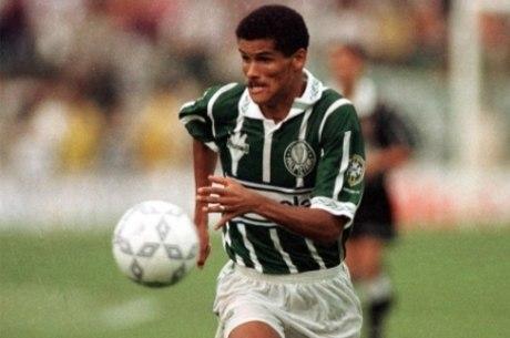 Rivaldo defendeu Palmeiras (94-96), Corinthians (93-94) e São Paulo (2011) (FOTO: Agencia Estado)