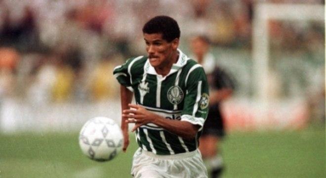 Rivaldo - Palmeiras